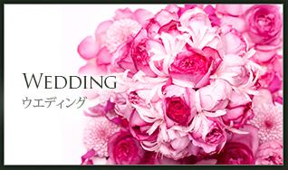 WEDDING ウエディング